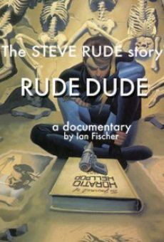 Rude Dude on-line gratuito