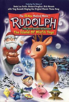 Rudolph, the Red-Nosed Reindeer & the Island of Misfit Toys online free