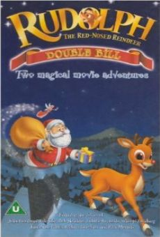 Rudolph the Red-Nosed Reindeer on-line gratuito