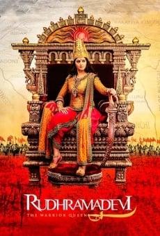 Rudrama Devi online kostenlos