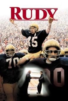 Ver película Rudy, reto a la gloria
