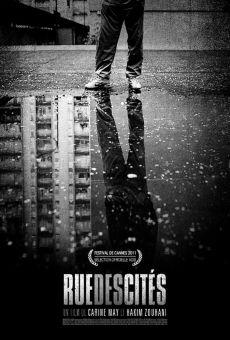 Película: Rue des cités