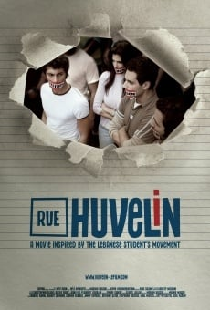Rue Huvelin on-line gratuito