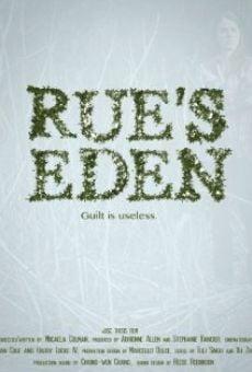 Ver película Rue's Eden