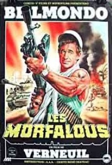 Les morfalous on-line gratuito