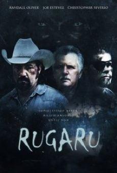 Película: Rugaru