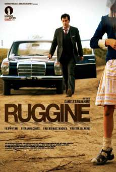 Ruggine on-line gratuito