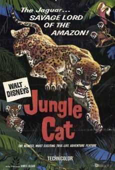 A True-Life Adventure: Jungle Cat on-line gratuito