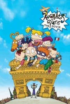 Rugrats in Paris: The Movie on-line gratuito