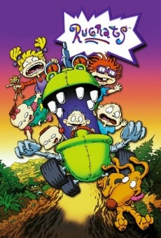 Rugrats, la película online