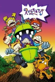 Ver película Rugrats, la película
