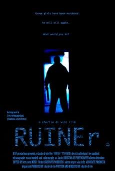 Ver película Ruiner