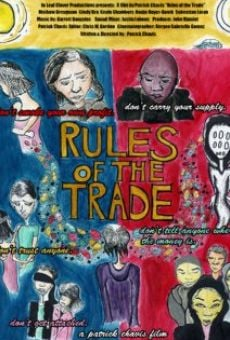 Ver película Rules Of The Trade