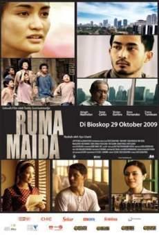 Ver película Ruma Maida