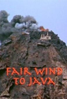Película: Rumbo a Java