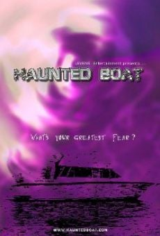 Haunted boat - Incubo in alto mare online