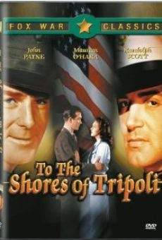To the Shores of Tripoli on-line gratuito