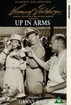 Up in Arms on-line gratuito