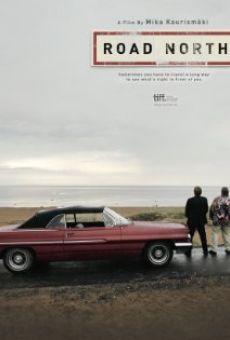 Película: Rumbo al norte