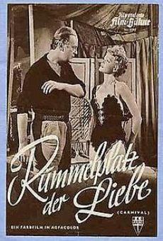 Rummelplatz der Liebe on-line gratuito