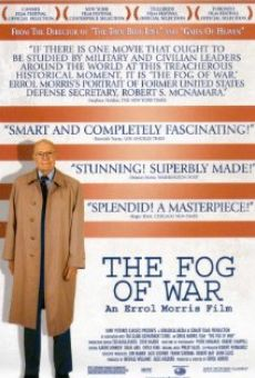 The Fog of War: Eleven Lessons from the Life of Robert S. McNamara on-line gratuito