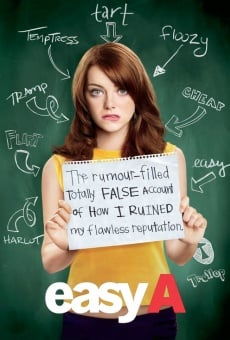 Easy A online free