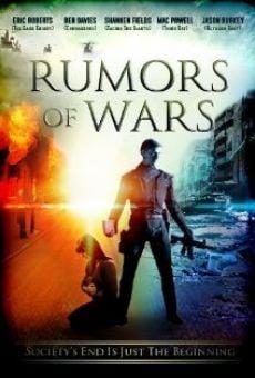 Watch Rumors of Wars online stream