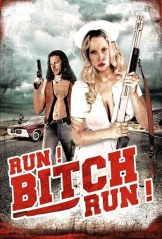 Película: Run! Bitch Run!