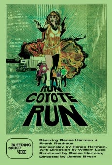 Run Coyote Run on-line gratuito