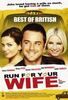 Ver película Run For Your Wife