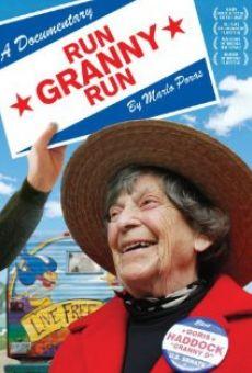 Run Granny Run on-line gratuito