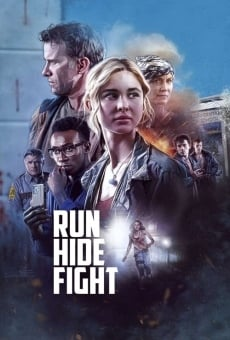 Película: Run Hide Fight