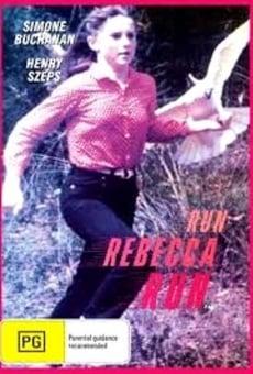 Ver película Run Rebecca, Run!
