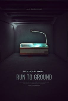 Película: Run to Ground