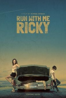 Run With Me Ricky