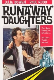 Película: Runaway Daughters