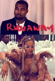Ver película Runaway