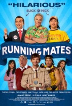 Running Mates online streaming
