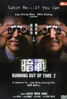 Película: Running Out of Time 2