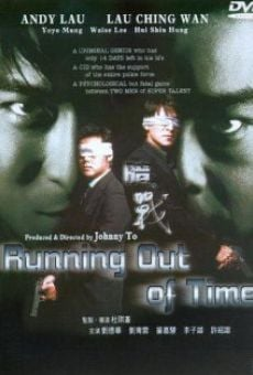 Película: Running Out of Time