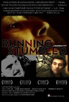 Ver película Running Stumbled