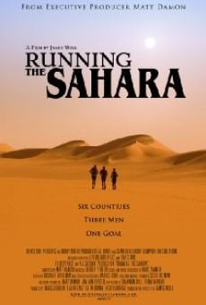 Running the Sahara online