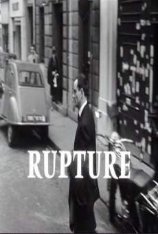 Rupture on-line gratuito