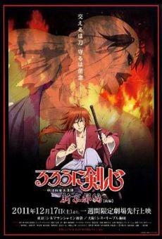 Rurouni Kenshin: Shin Kyoto-Hen