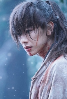 Película: Rurouni Kenshin: The Final