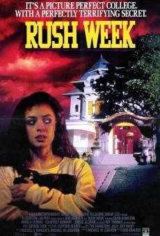 Ver película Semana de la prisa