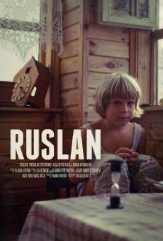 Watch Ruslan online stream