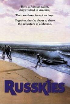 Película: Rusos