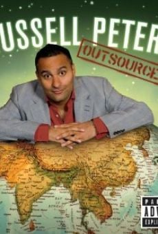 Russell Peters: Outsourced on-line gratuito