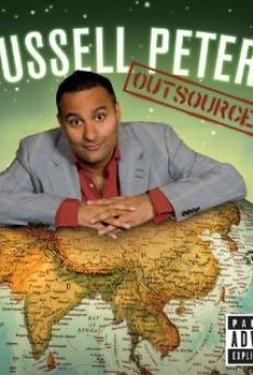 Russell Peters: Outsourced online kostenlos